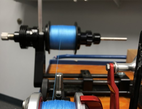 Braid:Proven ways to attach braid to your spool