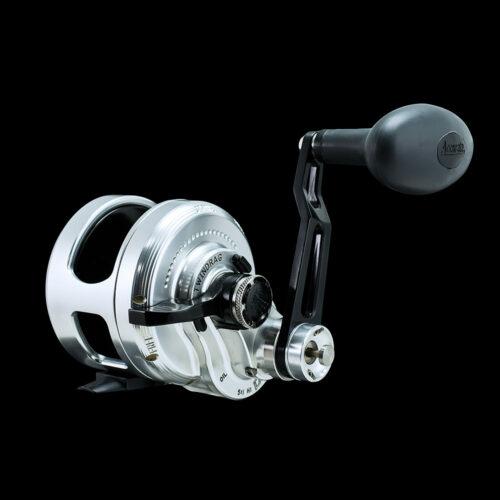Dauntless reels accurate fishing reels for Accurate fishing reels