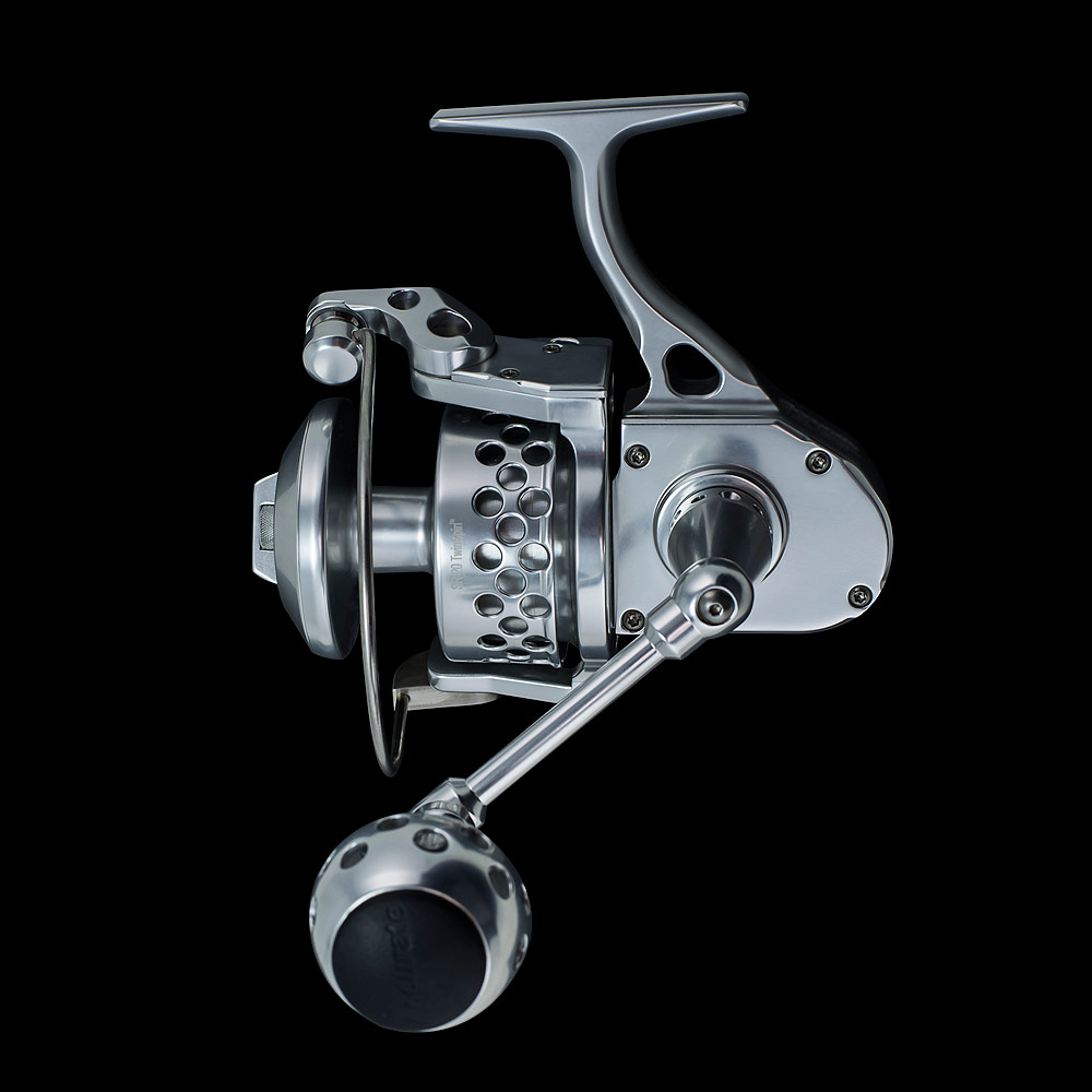 Sr 20 accurate fishing reels for Accurate fishing reels