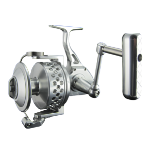 twinspin support | accurate fishing reels, Fishing Reels
