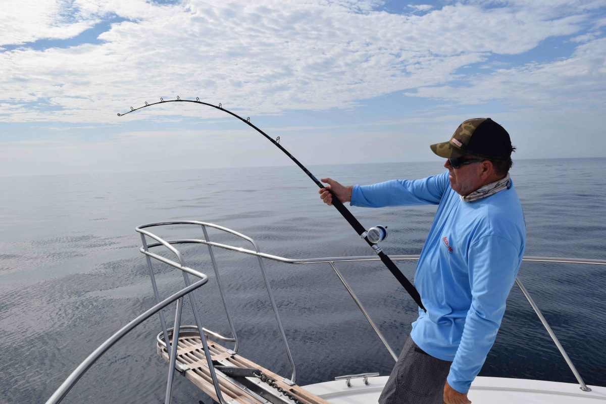 When To Go Narrow? The benefits of narrow reels for todays