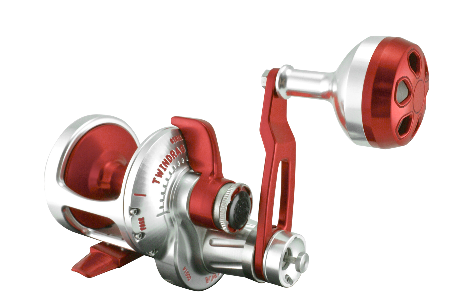 new valiant is here! bv-400 and bv2-400 are ready to put fish on, Fishing Reels