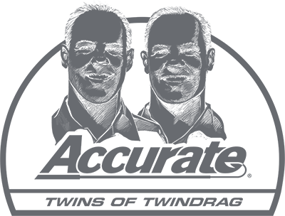 Accurate Twins of the TwinDrag